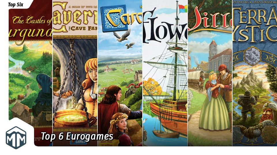 Resultado de imagen para eurogames