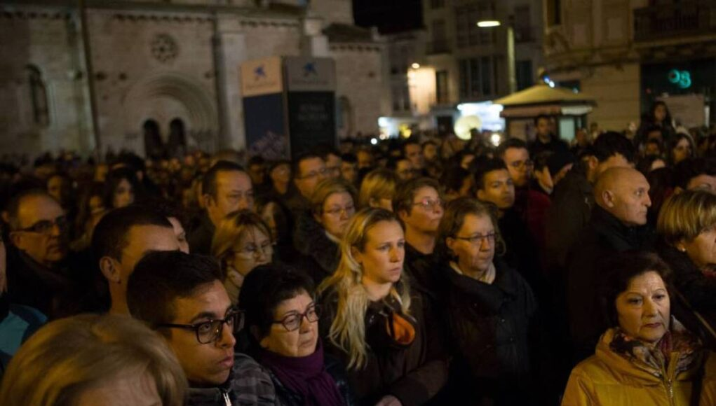 España: Ha sido incinerado el cadáver de Laura Luelmo