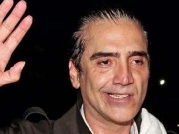 Alejandro Fernández amenaza con denunciar a su imitador