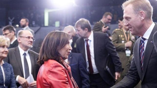 "España se incorpora oficialmente al proyecto del ""Eurocaza"""