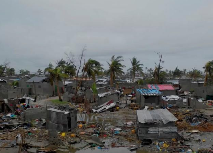Ciclón Idai deja millones de damnificados en África y causa un desastre récord