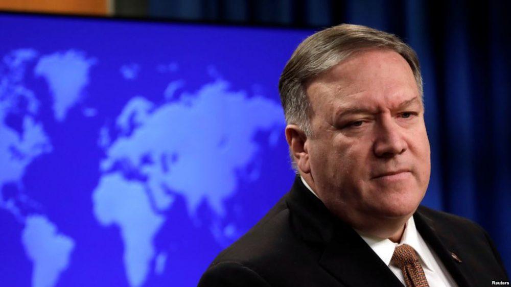 EE.UU. pidió a Chile seguir apoyando a Venezuela