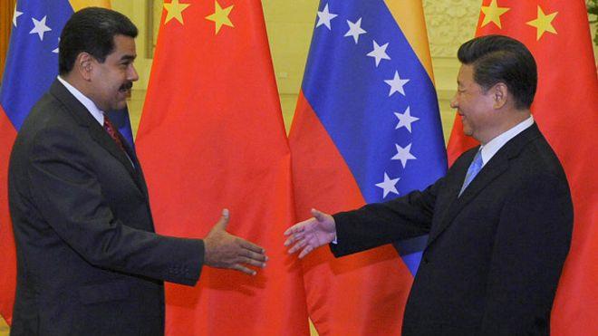 """China calificó como """"difamatorias"""" las críticas de EE.UU."""