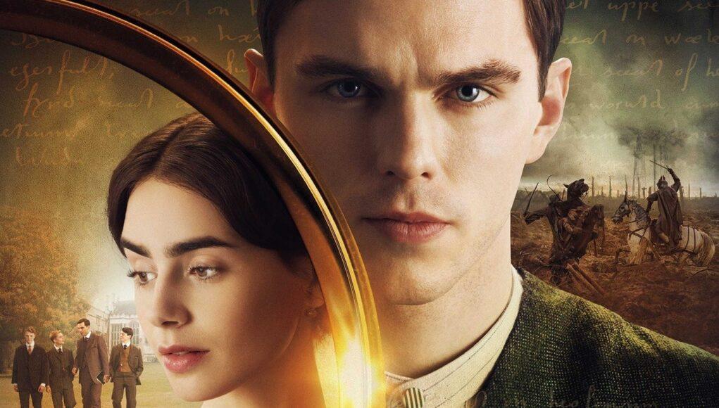 Película Tolkien