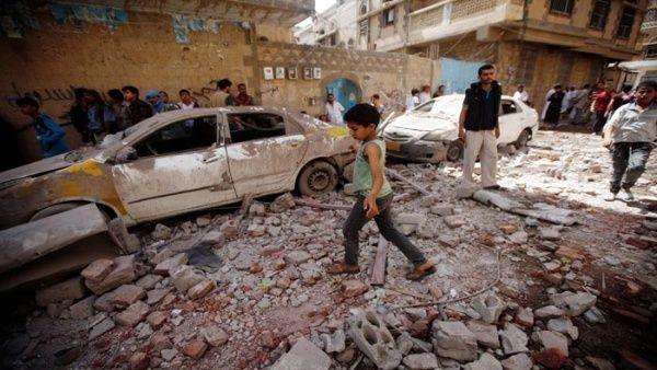 ONU pide más protección para civiles de países en conflictos