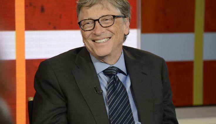 los hombres más ricos del Mundo
