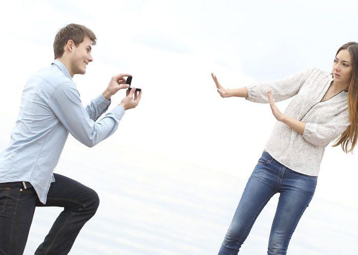 Motivos por los cuales las mujeres optan por estar solteras