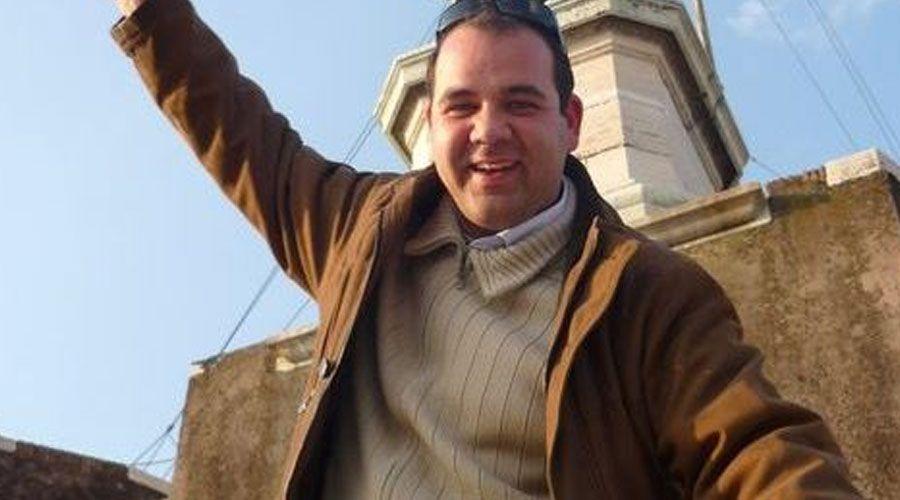 Iván Merino Padial. Foto: Facebook