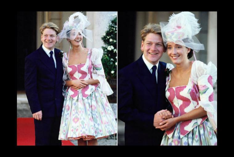 Las celebridades peor vestidas el día de su boda