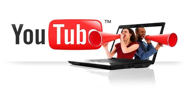 Resultado de imagen para publicidad de youtube