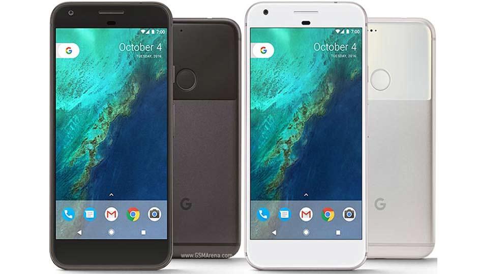 Resultado de imagen para Google Pixel 2 XL