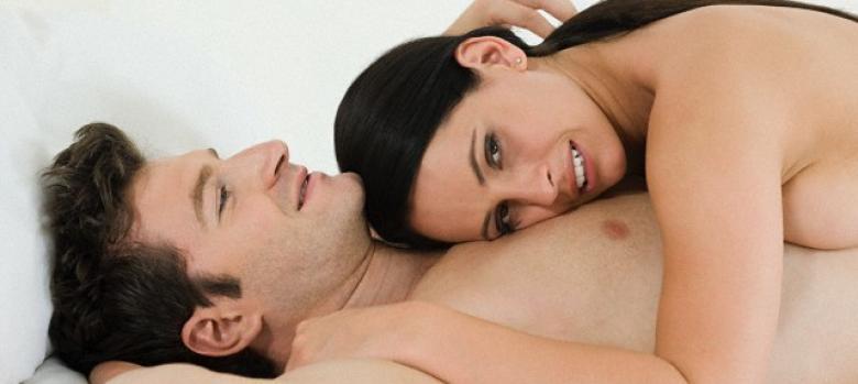 Beneficios de practicar el sexo durante el embarazo