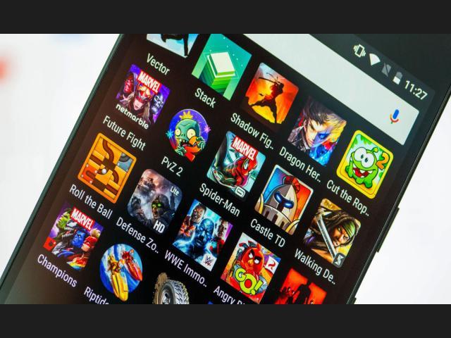 mejores juegos de este 2018 para tu Android