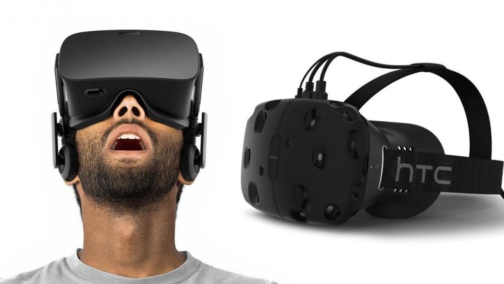 Resultado de imagen para HTC - Nuevas gafas de realidad virtual