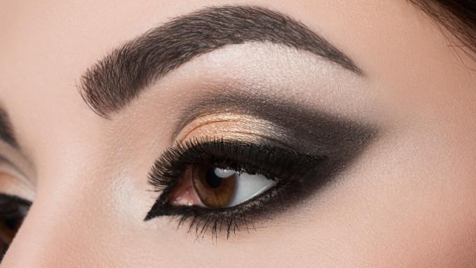 Resultado de imagen para maquillajes arabes paso a paso