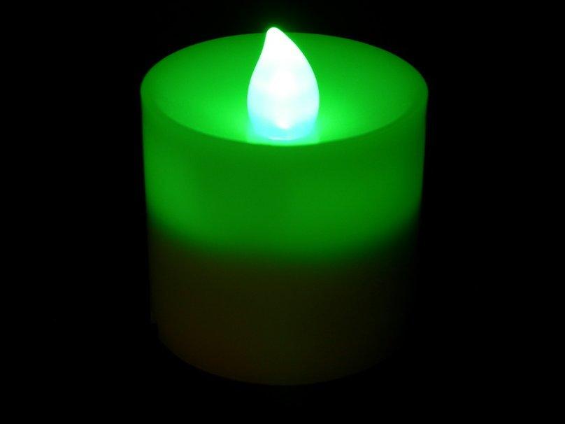Resultado de imagen para vela verde