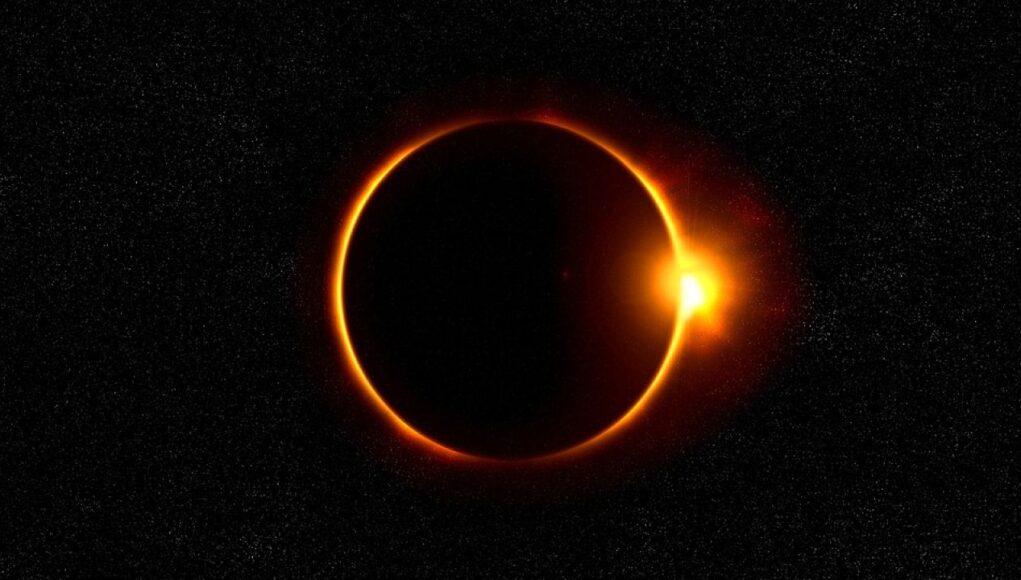 El único eclipse solar total de 2019 llega a Sudamérica