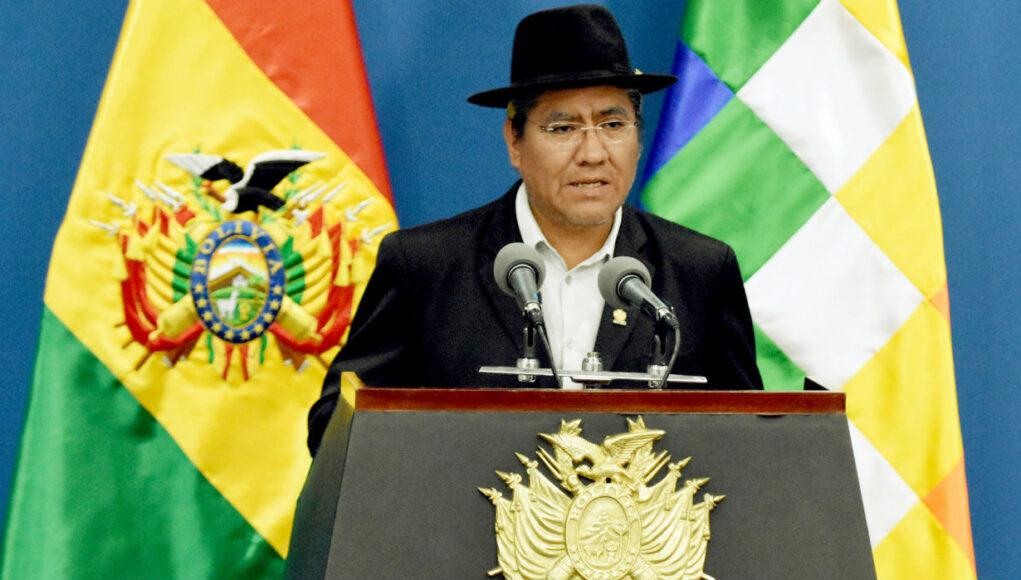 Inicia la auditoría electoral de la OEA en Bolivia