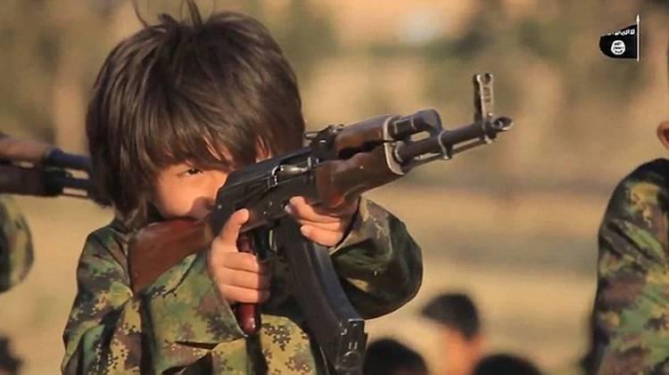 Registros del Estado Islámico vinculan a unos 100.000 niños a la organización terrorista