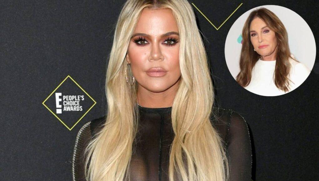 Caitlyn Jenner dice que Khloe Kardashian