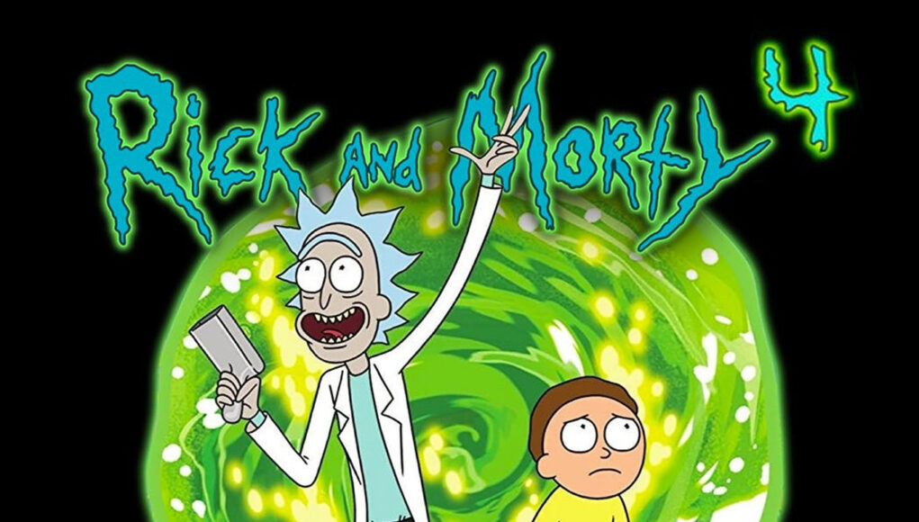 Rick y Morty cuarta temporada