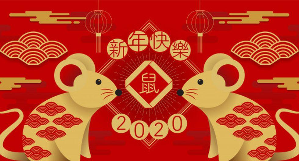 El 2020: El Año de la Rata de Metal en el Horóscopo Chino