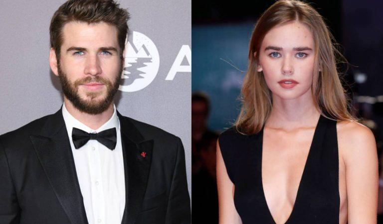 Liam Hemsworth parece tener un nuevo romance con la modelo Gabriella Brooks