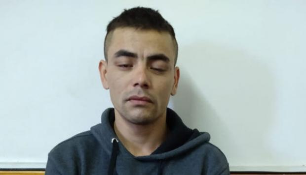 Argentina: boxeador asesinó a su pareja mientras dormía con sus hijos