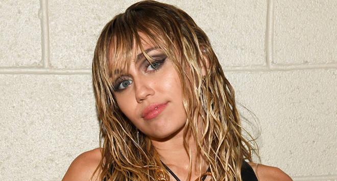 """Miley Cyrus compartió una críptica publicación de Instagram sobre """"fidelidad"""""""