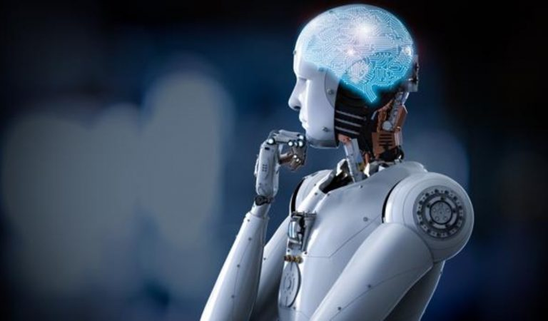 Chip revolucionario permite que una maquina piense como un humano