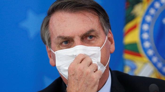 46 muertes y más de 2200 muertes por Coronavirus en Brasil
