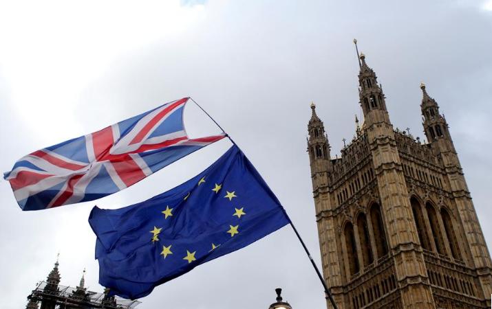 'Oferta final de Brexit' de Johnson está lista para ser aprobada por Bruselas