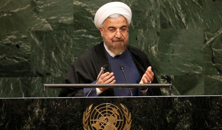 Presidente iraní dice que EE.UU. ofreció eliminar todas las sanciones contra Irán a cambio de conversaciones