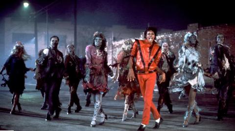 "'Thriller' de Michael Jackson sigue siendo popular a pesar del documental ""Leaving Neverland"""