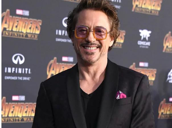 Robert Downey Jr. pidió no ser considerado para un Oscar por Avengers: Endgame : 'Let's Not'