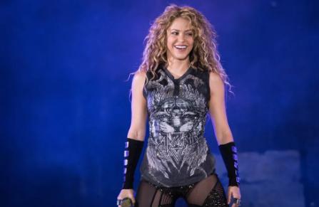 Shakira sufrió de 'depresión' debido a hemorragia en las cuerdas vocales