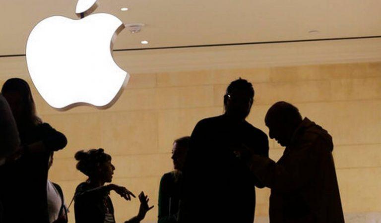 Apple acaba de comprar el negocio de módems para teléfonos inteligentes de Intel para prepararse para 5G