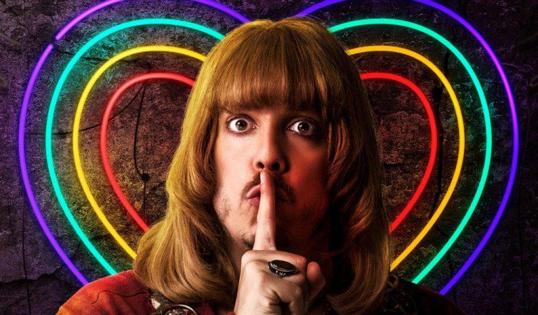 Netflix instó a eliminar la película Gay Jesus después de 1,8 millones de peticiones