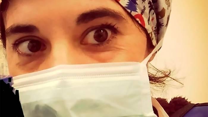 Enfermeras suicidas en Italia complican aún más el panorama