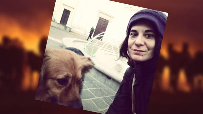 Daniela Trezzi es una de las primeras Enfermeras suicidas que se quita la vida en Italia producto del estrés de la pandemia