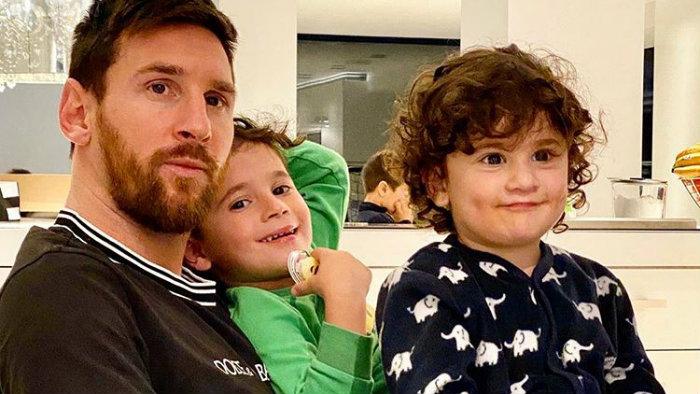 Messi dona 1 millón de euros a la lucha contra el Coronavirus