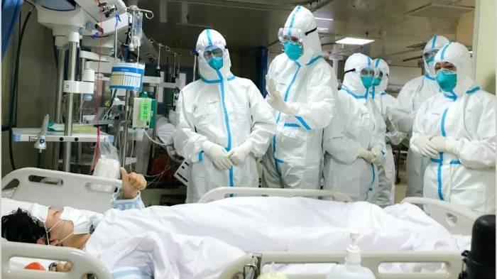 Pacientes con coronavirus desarrollan nuevos síntomas que deben ser tomados en cuenta para futuros diagnósticos