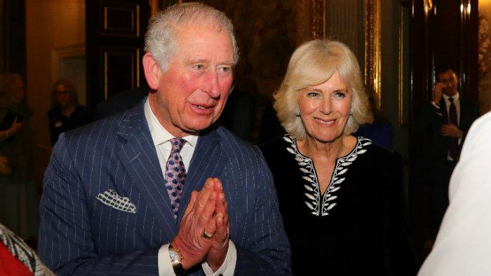 El Príncipe Carlos con Coronavirus tuvo contacto con muchas personalidades de la política y arte del Reino Unido.
