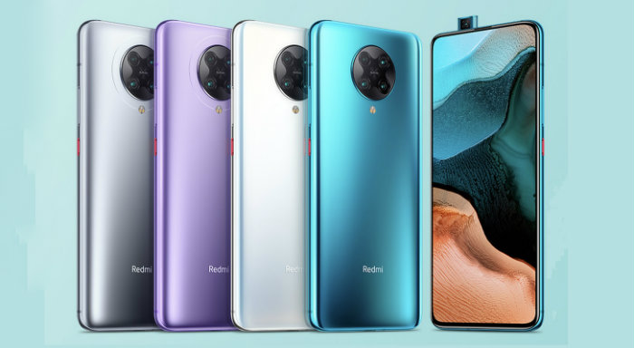Redmi K30 Pro y K30 Pro Zoom: los nuevos gama alta con 5G