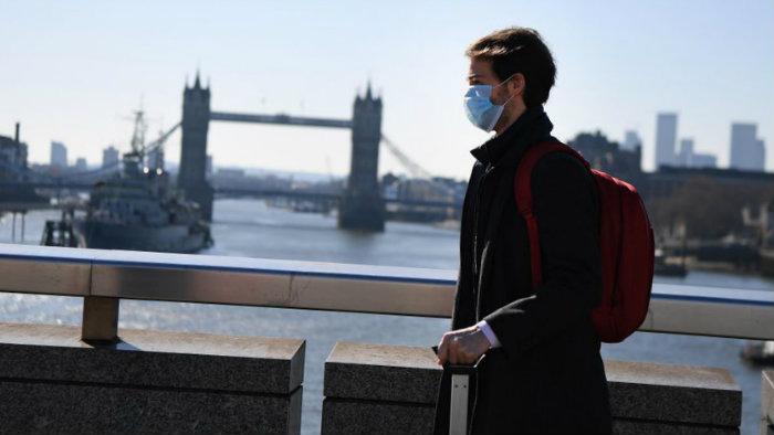 Reino Unido Coronavirus: más de 2600 casos confirmados de contagio