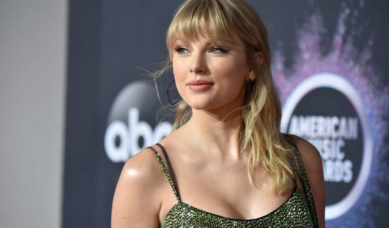 Taylor Swift revela que sufrió de desórdenes alimenticios en nuevo documental 'Miss Americana'