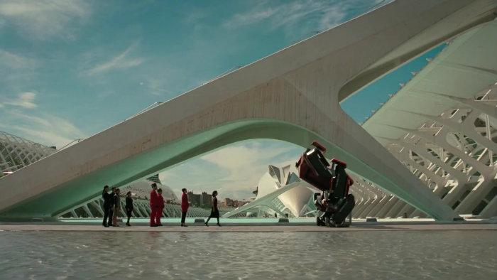 Un cameo de Juego de Tronos sorprende a fanáticos de Westworld