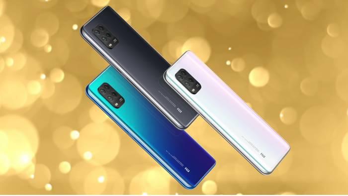 Xiaomi Mi 10 Lite 5G: máxima velocidad a un precio increíble
