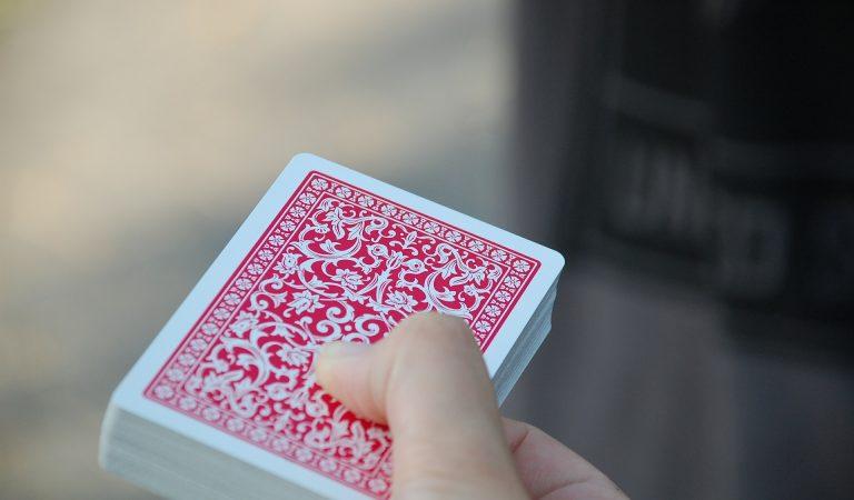 Los juegos de cartas más populares en España
