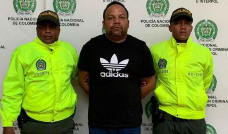 Arrestan en Colombia a 'César el Abusador', el capo más buscado de República Dominicana